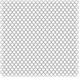 Ein digitales Designmuster, das 8 enthält, zeigte Stern Lizenzfreies Stockfoto