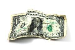 Ein Dollar Stockbilder