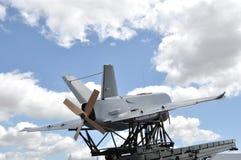 Ein Drohne Stockfoto
