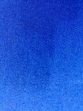 Ein dunkelblauer Schirm Lizenzfreie Stockfotografie