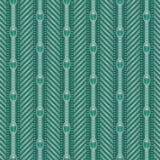 Dekoratives Knickenten-Muster Stockbilder