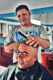 Ein erfolgreiches Geschäft in der Dominikanischen Republik Lizenzfreie Stockfotografie