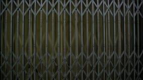 Ein Fabrik-Aufzug stock video