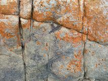Ein Felsen Stockfotos