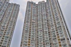 ein Gasthaus an Hong- Kongnt Stockfotografie