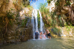 Ein Gedi Stock Photos