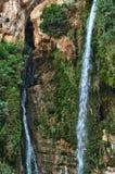 Ein Gedi Nature Reserve stock photo
