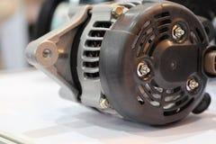 ein Generator für Maschine lizenzfreie stockfotos
