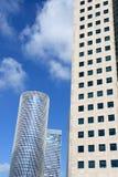 Ein GeschäftsArbeitsplatz oder Wohnungen Stockfotografie