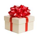 Ein Geschenk für Sie Lizenzfreies Stockbild