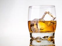 Ein Getränk Lizenzfreie Stockfotos