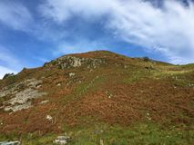 Ein Glenelg-Hügel Lizenzfreie Stockfotografie