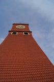 Ein Glockenturm Lizenzfreies Stockfoto