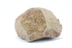 Ein großer Stein stockfotos