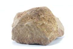 Ein großer Stein lizenzfreie stockfotos
