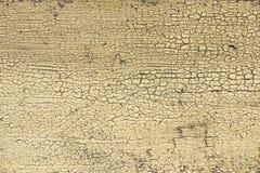 Ein heller und ungewöhnlicher Hintergrund der gebrochenen Farbe ist die Farbe des Senfes Stockbild