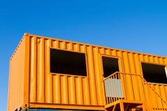 ein Eisenhaus Lizenzfreie Stockfotos