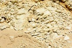Ein Hintergrund des natürlichen Felsens der Beschaffenheit stockfoto