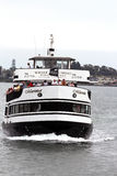 Ein Hornblower-Kreuzschiff Lizenzfreies Stockfoto