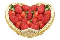Ein köstliches Geschenk für Valentinsgruß ` s Tag stockbilder