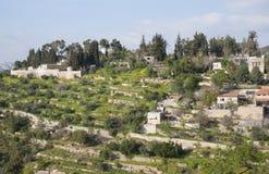 Ein Karem, Jérusalem Photos stock