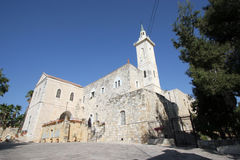 Ein Karem, Jerusalem Stock Photography