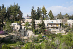 Ein Karem, Jerusalem Stock Photos