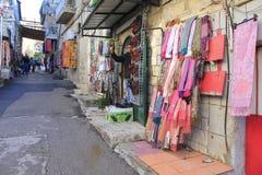 Ein Karem John Baptist Village Royalty Free Stock Image