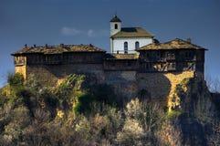 Ein Kloster Stockfotos
