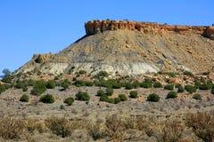 Schätze des New Mexiko Lizenzfreies Stockbild
