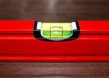 Ein Messgerät für das Messen Lizenzfreie Stockfotografie