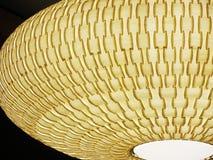 Ein modernes Licht Lizenzfreies Stockbild