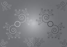 Ein Muster vektor abbildung