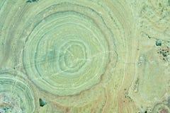 Ein natürliches Muster einer Steinoberfläche Stockfoto