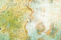 Ein natürliches Muster einer Steinoberfläche Stockbild