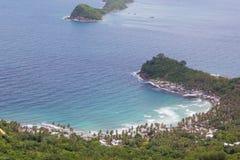 Ein neuer Blick in Nam Du Lizenzfreie Stockfotos
