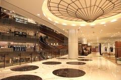 Ein neuer DAIMARU-Speicher in Shanghai Lizenzfreie Stockbilder