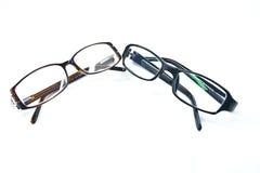 Ein Paar Gläser Lizenzfreie Stockfotografie