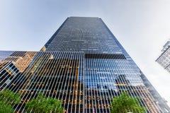 Ein Penn Plaza - NYC Lizenzfreie Stockfotos