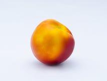 Ein Pfirsich Stockbild