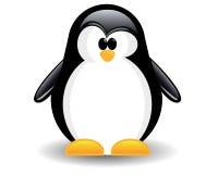 Ein Pinguin Lizenzfreie Stockfotografie