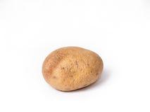 Ein potatoe Lizenzfreie Stockfotos