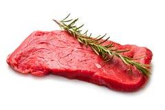 Ein rotes Fleisch Stockbild