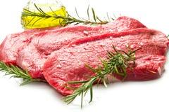 Ein rotes Fleisch Lizenzfreies Stockfoto