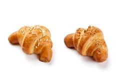 Ein Satz Brot Lizenzfreie Stockbilder