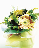 Ein schöner Blumenstrauß Lizenzfreies Stockfoto