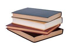 Ein Stapel Bücher Lizenzfreie Stockbilder