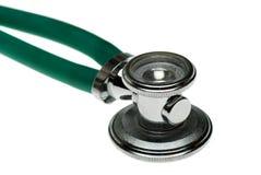 Ein Stethoskop Stockfotos