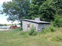 Ein stonehouse Lizenzfreies Stockfoto