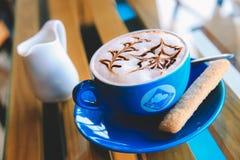 Ein Tasse Kaffee Stockfotos